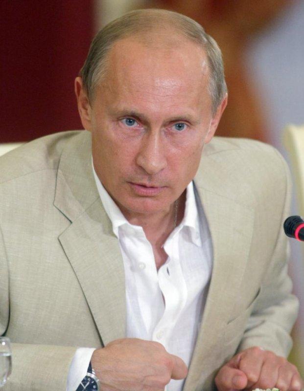 Russian President Vladimir Putin Meets Privately With Eton College Students Upi Com