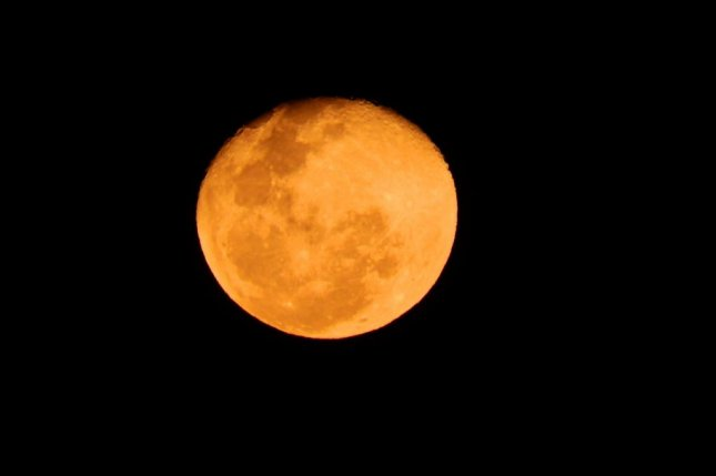 Friday's will be the first full moon of meteorological summer, which began Monday. File Photo by Angelica Spínola Masy/Pixabay/UPI
