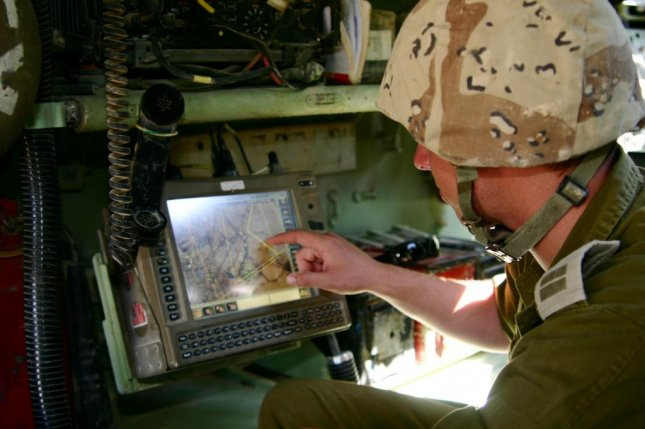 Elbit to supply Western European country with mobile tactical radios for combat vehicles and dismounted soldier systems. Photo courtesy Elbit Systems