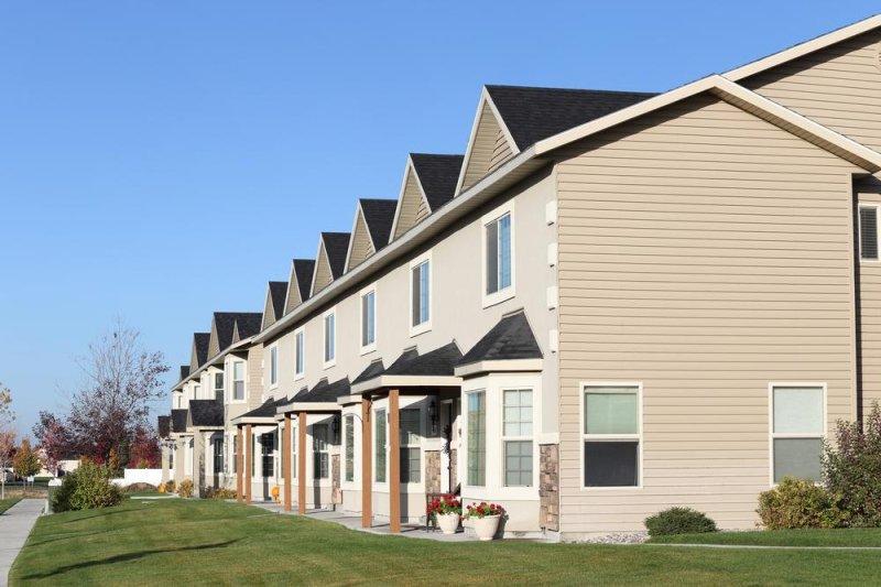 Low Income Apartments Washington