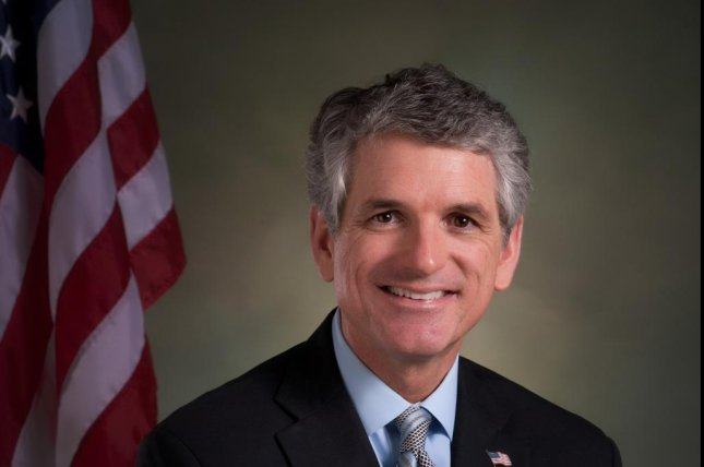 Rep. Scott Rigell, R-Va., became the third sitting Republican member of Congress to publicly state he will break with party orthodoxy and vote for someone other than GOP presidential nominee Donald Trump. Rigell said he will support Libertarian Party candidate Gary Johnson. Photo courtesy Rep. Scott Rigell