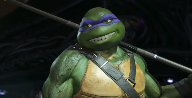 Watch Teenage Mutant Ninja Turtles Fight Dc Villains In New Injustice 2 Gameplay Trailer Upi Com