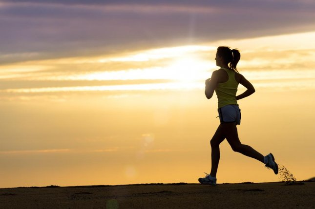 Researchers confirmed the increase in endocannabinoids in the system after running as the cause of runner's high, disproving the longtime theory that it is caused by endorphins. Photo by Dirima/Shutterstock