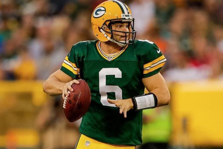 add291683e320 Joe Callahan: Green Bay Packers sign QB following Aaron Rodgers injury