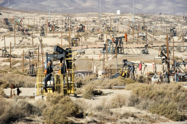 Studies have linked the explosion of hydraulic fracking as a method of drilling for gas and natural oil to increased risks to people's health, in addition to concerns about air and water quality near the wells. Photo by Christopher Halloran/Shutterstock