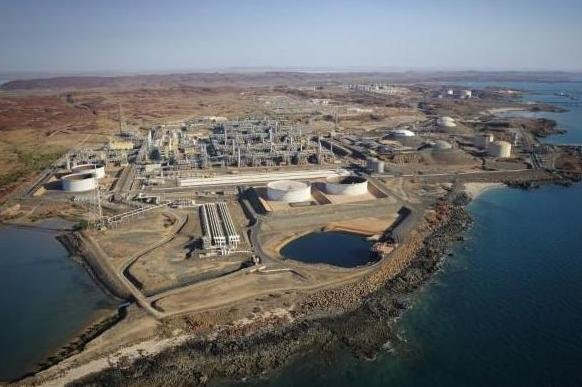 Woodside Petroleum ends bid for merger with rival Oil Search Ltd. Both companies major players in Australian and Pacific natural gas sector. Photo courtesy of Woodside Petroleum.