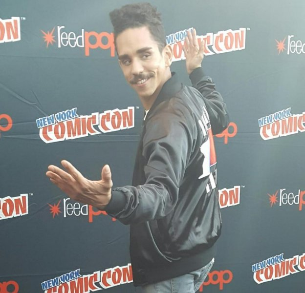 Ray Santiago returns as Pablo in Season 3 of Ash vs. Evil Dead, which starts Sunday. File Photo by Karen Butler/UPI