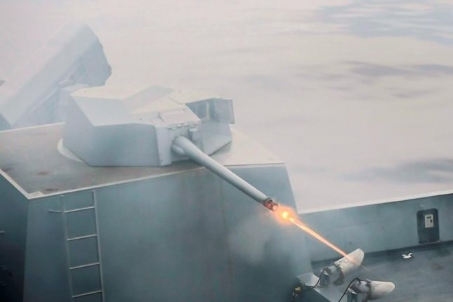 Lockheed Martin is set to conduct research on how effectively foreign customers are implementing Aegis combat systems. U.S. Navy photo by Mass Communication Specialist 3rd Class Patrick Dionne