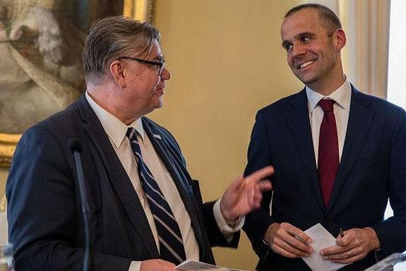 NATO members form center to combat hybrid threats