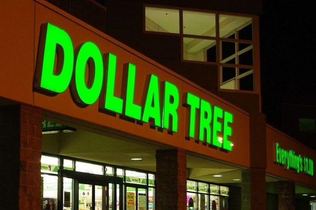 U.S. regulators advised Dollar Tree it's selling medications made by Chinese firms with patterns of safety violations. Photo by M.O. Stevens/Wikipedia