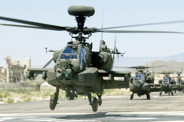 Indian Army To Acquire Apache Targeting And Pilotage