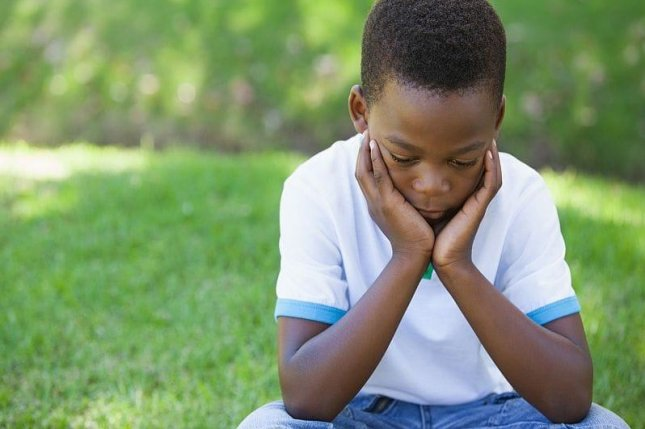 Timeout is one of the only child discipline strategies recommended by the American Academy of Pediatrics.Photo courtesy of HealthDay News