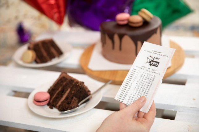 A Seaford Rise, Australia, woman collected a lottery jackpot of more than $700,000 using a set of numbers she inherited from her late mother. Photo courtesy of The Lott