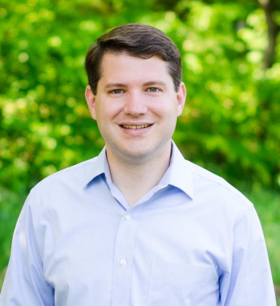 Wesley Goodman, 33, resigned from office last week after allegedly having sexual relations with another man. Photo by Ohio House Republicans