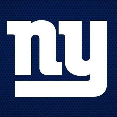 New York Giants Twitter