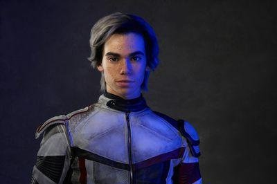 Descendants actor Cameron Boyce died this weekend at the age of 20. Photo courtesy of the Disney Channel