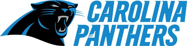 The Carolina Panthers Monday showed off their modernized logo, featuring a tougher, more defined big cat. It's the first make-over since the team entered the NFL in 1995. (Graphic from the Carolina Web site)