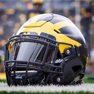 CFB notebook: Michigan LB Bush injures hip - UPI com