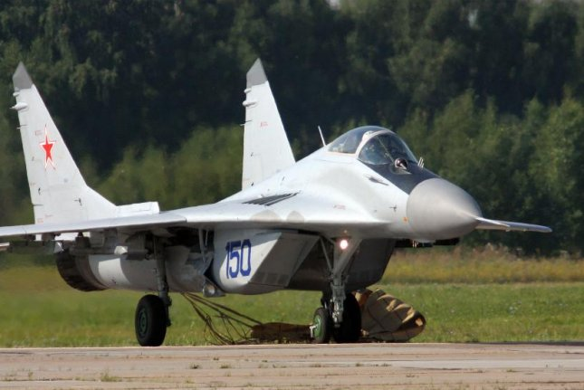Russia, UAE to collaborate on 5th-generation fighter - UPI com