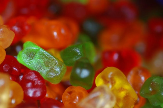 Gummy candies in New Zealand recalled for inadvertently including penis shapes. (CC/Graham Hellewell)