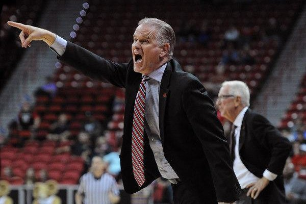 Steve Fisher retires, SDSU promotes Dutcher