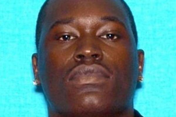 Emanuel Kidega Samson was identified as the alleged gunman who killed one and injured several others at a Tennessee church on Sept. 24. Photo courtesy of Metro Nashville Police Department