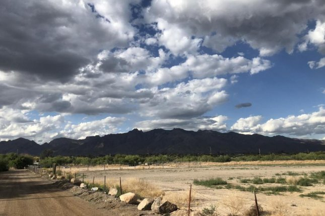 The time between rainfalls has become longer in many parts of the western United States in the last 50 years, and the rains have occurred more erratically in that time, researchers say. Photo by Joel Biederman/Agricultural Research Service