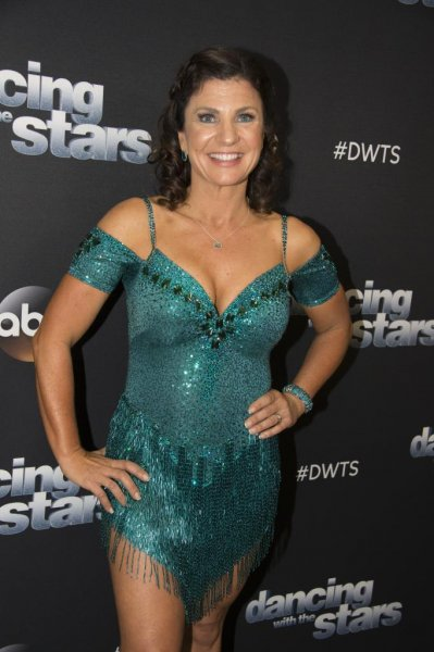 Paralympian Danelle Umstead was eliminated from Dancing with the Stars Tuesday night. Photo courtesy of ABC