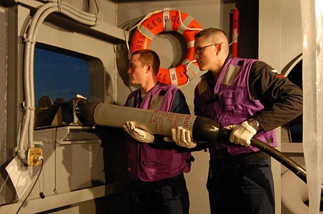 Argon St Supplying More Torpedo Decoy Systems To Navy