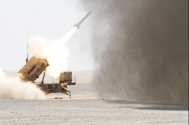 Kuwait's Patriot missile systems are being upgraded by Raytheon through the U.S. Foreign Military Sales program. U.S. Army photo by Sgt. Kyle Fisch/U.S. Army Central