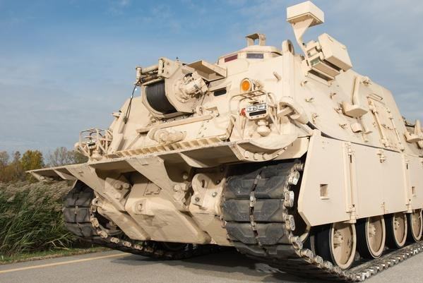 Us army taps bae systems for m88 vehicle sustainment upi us army taps bae systems for m88 vehicle sustainment reheart Images