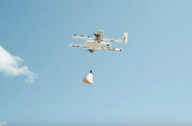 Alphabet's Project Wing has teamed up with a Mexican restaurant and a pharmacy chain to test food and medication deliveries by drone. 
