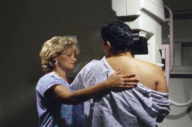 Obese women who were at genetically high risk for breast cancer and had weight-loss surgery were 2.5 times less likely to develop the disease than their peers who did not get the procedure, a new study found. Photo courtesy of HealthDay News