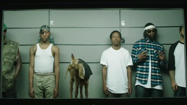 Mountain Dew ad pulled: Tyler, the Creator's Mountain Dew ad called racist, misogynist