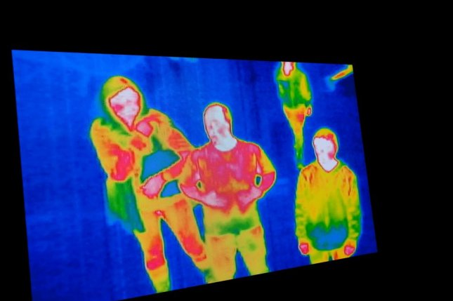Elbit Systems gets $30 million thermal imaging contract