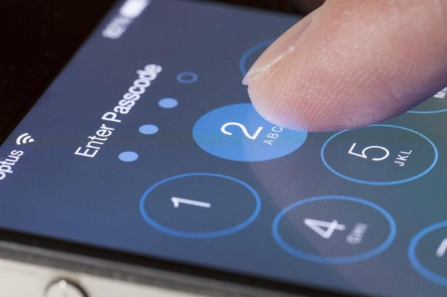 The U.S. Department of Justice on Monday filed a legal brief that seeks to overturn a New York judge's ruling last week that said Apple can legally avoid helping federal investigators break into a drug suspect's smartphone to obtain potential leads from data on the device. Photo by Ymgerman/Shutterstock