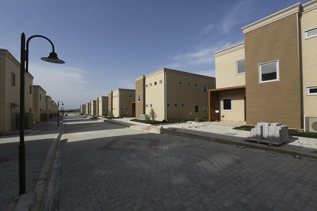 Turkey on Thursday opened the RAF-IHH City for Human Welfare, in which 990 Syrian orphans will be cared for and educated. Photo courtesy RAF-IHH