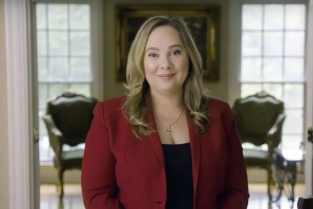 Sarah Riggs Amico is running for U.S. Senate in 2020 from Georgia. Photo courtesy of Sarah for Georgia