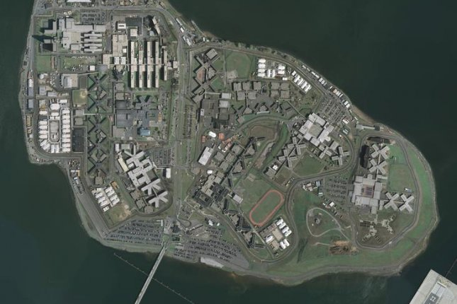The New York City Council voted Thursday to approve a plan overhauling the city's corrections systems by opening four new jails and closing Rikers Island. Photo courtesy U.S. Geological Survey/Wikimedia Commons