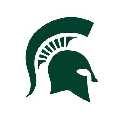 Michigan State Spartans Football Twitter