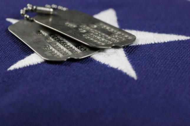 Pentagon to change U.S. military personnel 'dog tags' for first time in 40  years