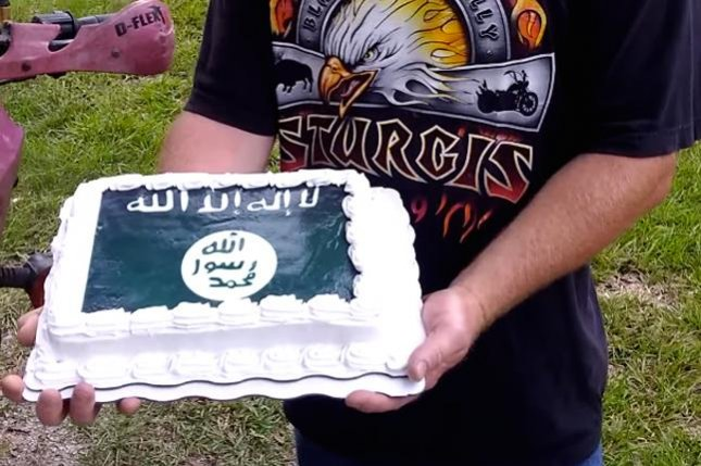 Walmart Sorry For Making Islamic State Cake After Rejecting Confederate Flag