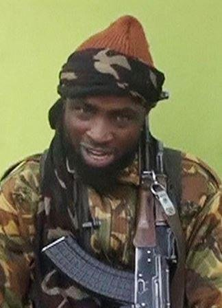 Boko Haram leader Abubakar Shekau, pictured, was replaced by Abu Musab al-Barnawi, the islamic State announced with no mention of Shekau's whereabouts. Photo courtesy of Wikipedia