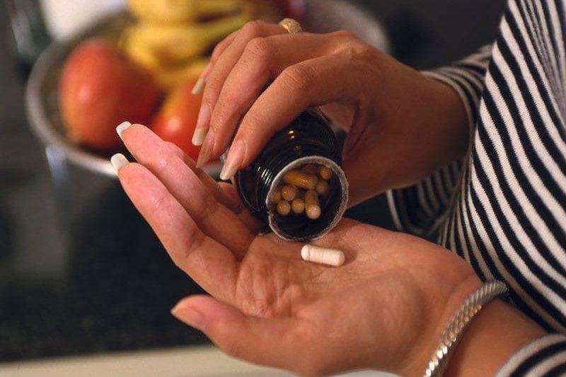 Study: Common diabetes drug does not harm bones