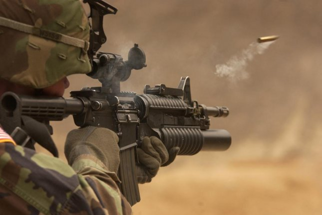 The Philippine Army is procuring the Remington-made M4 Carbine rifle to replace its M16s. Photo by the U.S. Air Force