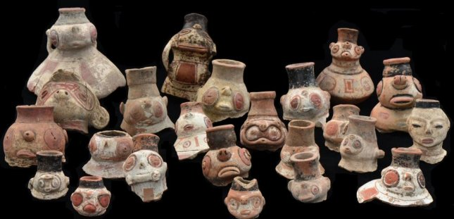 Archaeologists have pointed to shifts in Caribbean pottery styles as evidence of new migrations, but new genetics research shows all the styles were created by one group of people over time. Photo by Corinne Hofman and Menno Hoogland