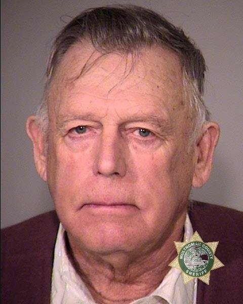 Nevada rancher Cliven Bundy will be sent back to his home state to face 16 federal charges, including assault on a federal officer and conspiracy for his role in organizing and leading the recapture of his cattle in 2014 from the Bureau of Land Management. Photo courtesy Multnomah County Sheriff's Office