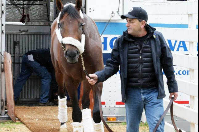 Kentucky Derby Prospects Game Winner Improbable On