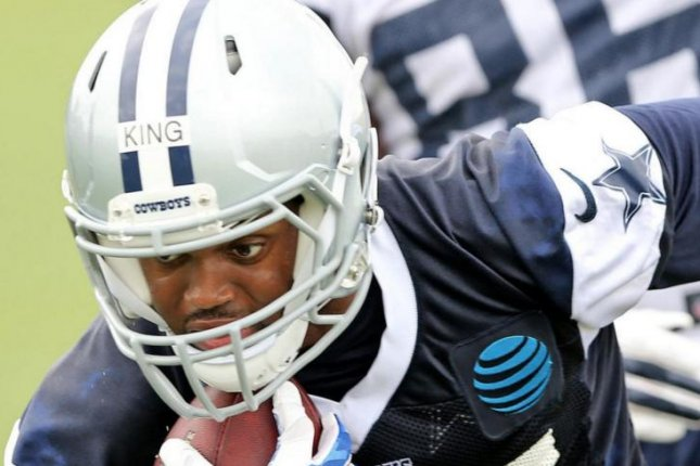 The Cleveland Browns promoted linebacker Deon King to the active roster on Wednesday. Photo courtesy of the Dallas Cowboys/Twitter