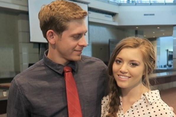 Joy-Anna Duggar Is Expecting Her First Child!